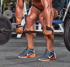 Super Speed Weight Training Principles