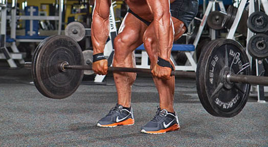 Super Speed Weight Training Principles