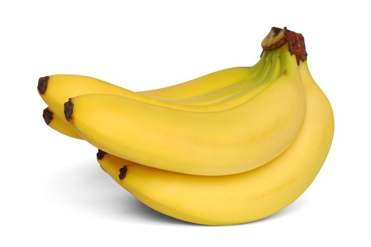 Power Foods Bananas