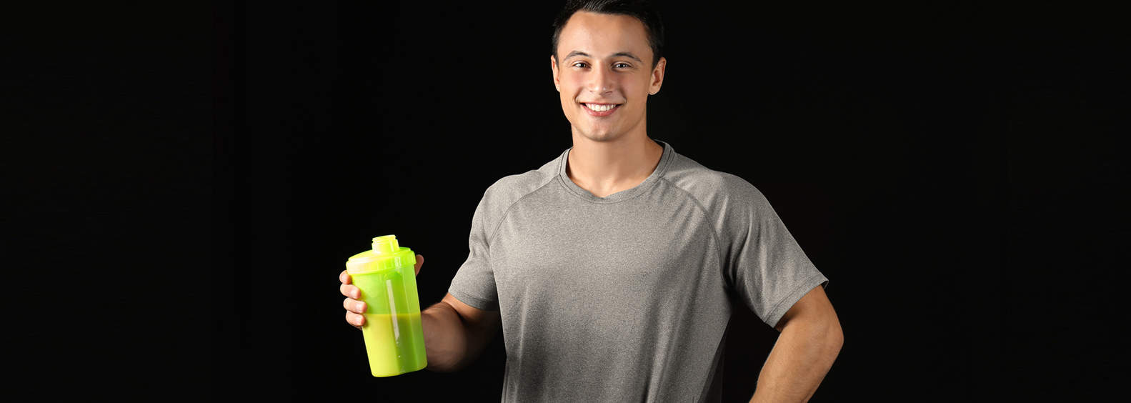 Best Meal Replacement Shakes for Weight Loss for Men