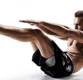 Exercises tо Get 6 Pack Abs Fast