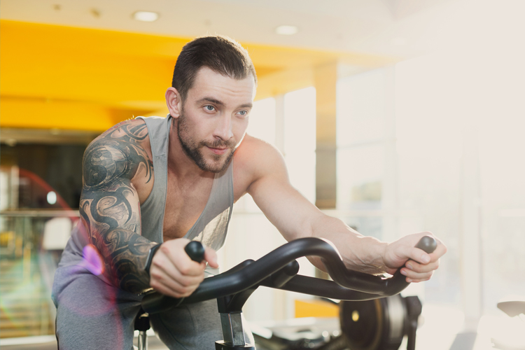 High Calorie Fat Burning Workouts Interval Training Treadmill