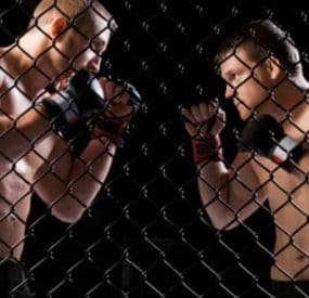 MMA Ultimate - Fighter Workout For Men