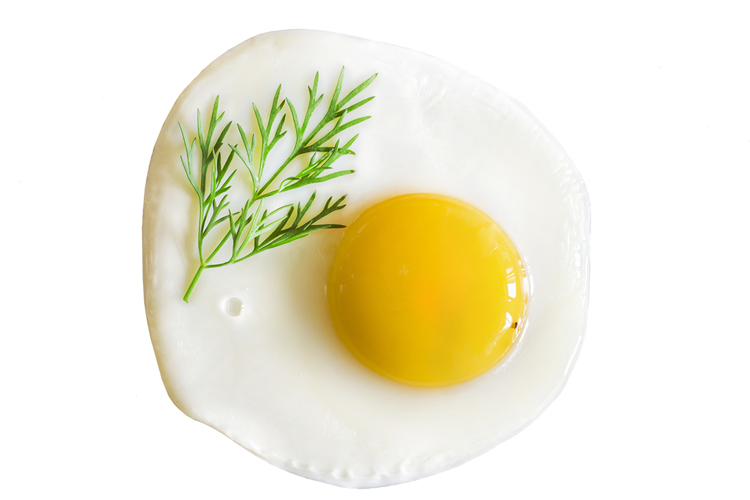 Power Foods Eggs