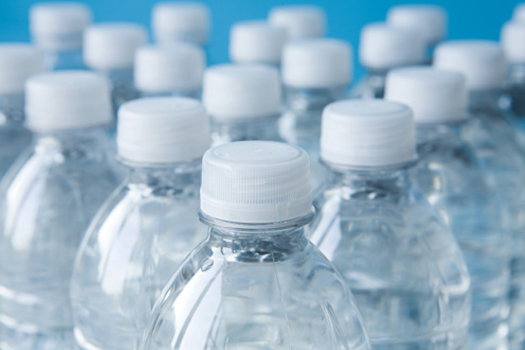 Power Foods Water