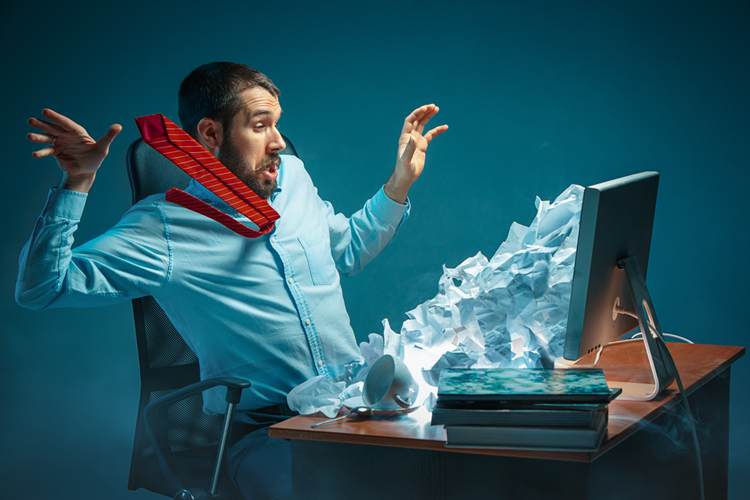 Stress Decreased Immune System Causes