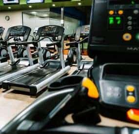 Treadmill workouts for weight loss