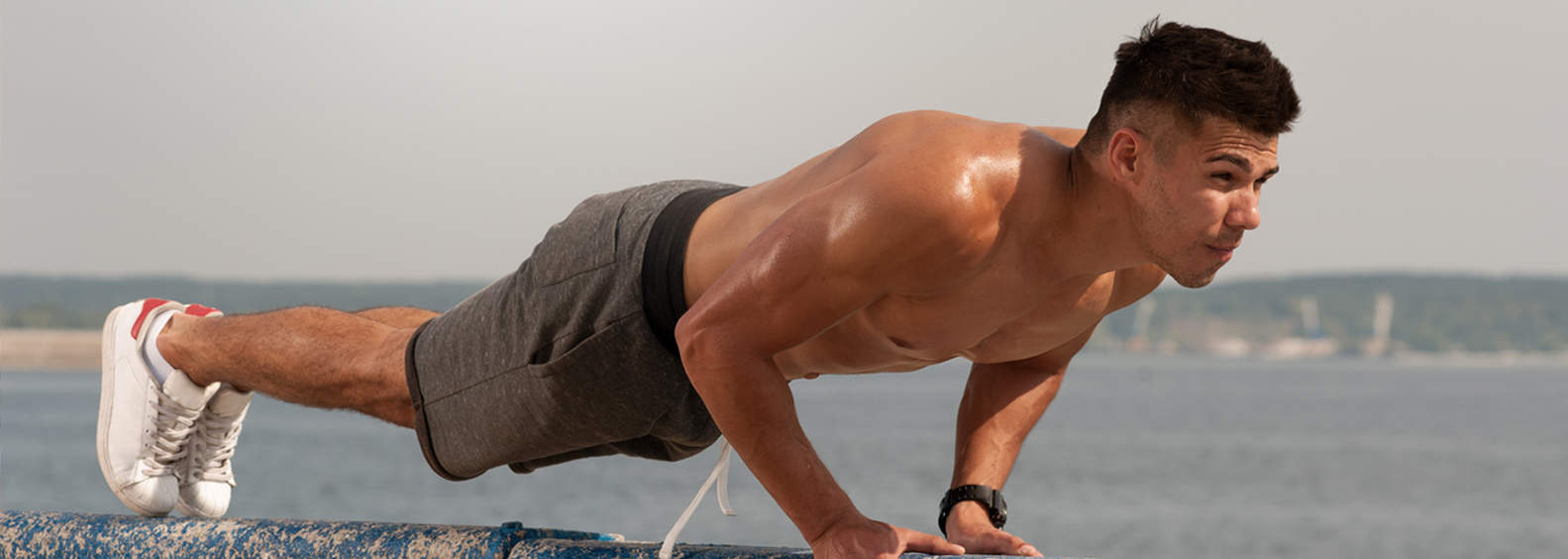 Work the Beach with a Full Body Beach Workout