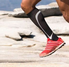 Benefits of Compression Socks for Men to Improve Your Workout Performance