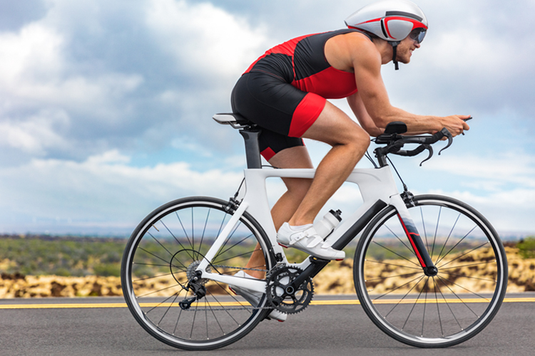 Best Cardio Exercises to Maximize Weight Loss and Improve Heart Health - cycling