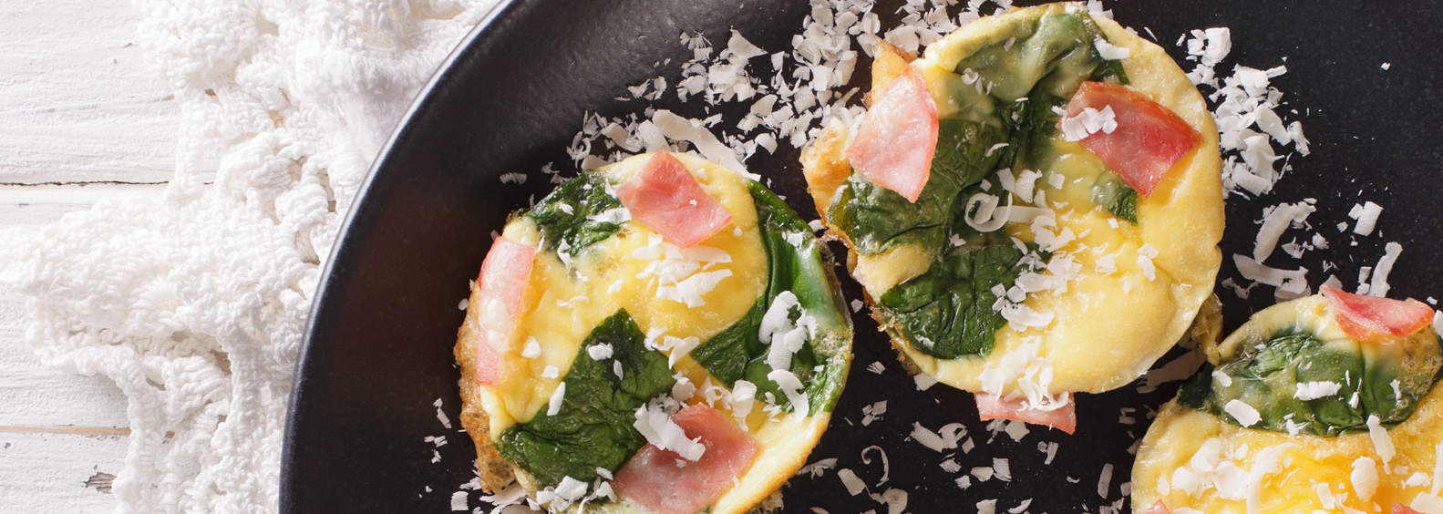 Healthy Breakfast Ideas to Fuel Your Strength Training