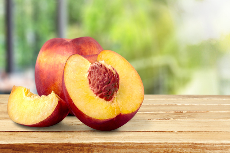 Most Hydrating Foods Peaches