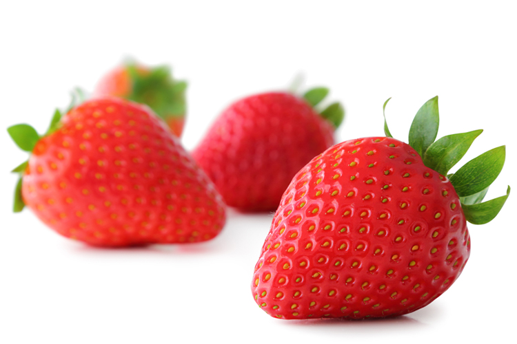 Most Hydrating Foods Strawberries
