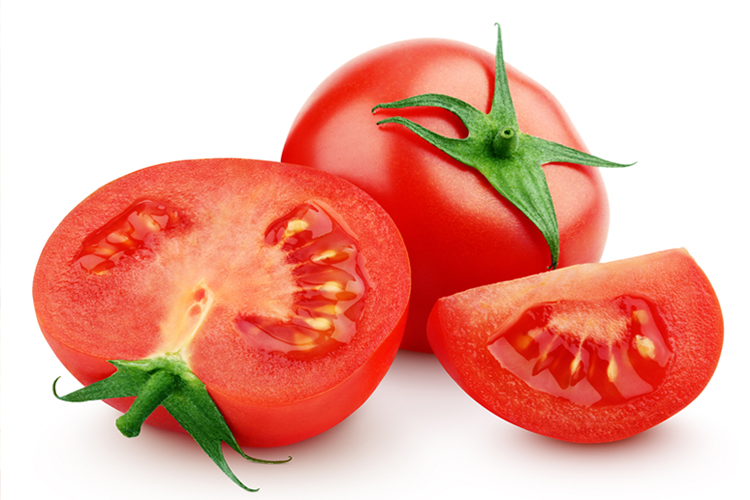 Most Hydrating Foods Tomatoes