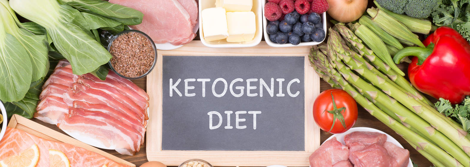 The Ketogenic Diet for Muscle Gain and Fat Loss