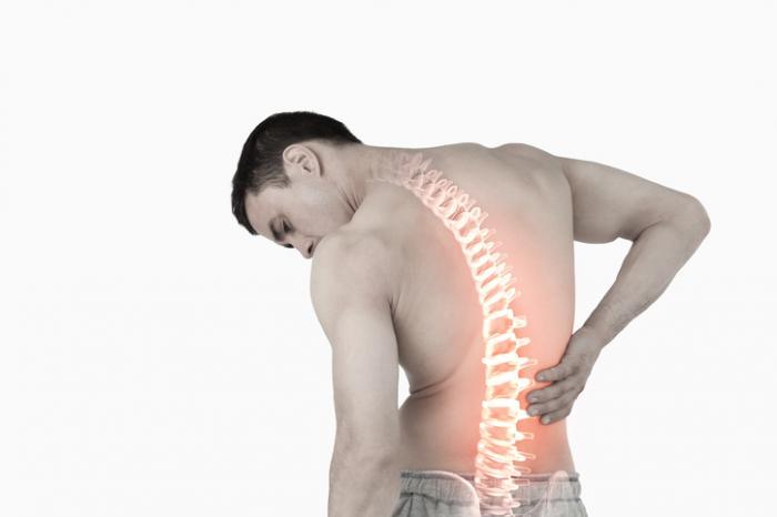 Back Injury Spinal