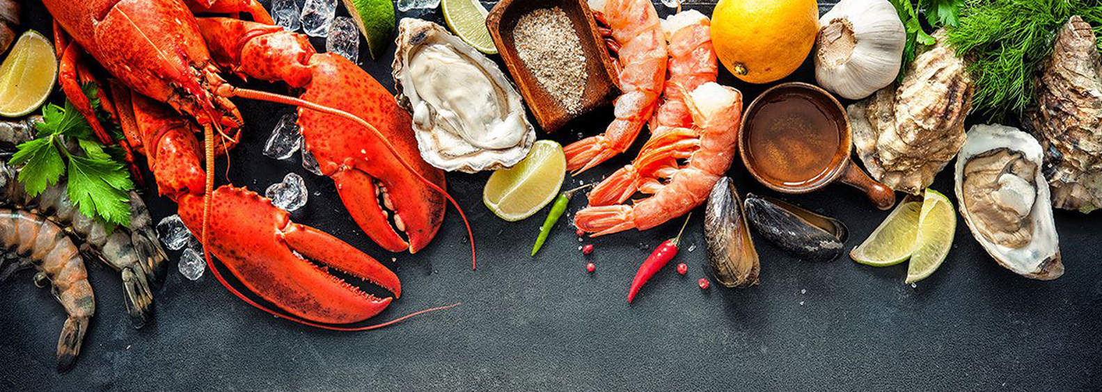 Healthy Seafood You Should be Eating More of!