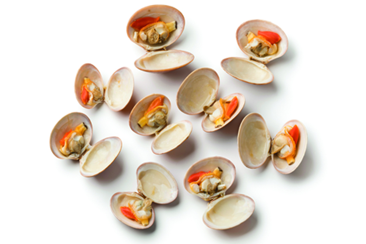 Healthy Seafood you Should be Eating More of - clams