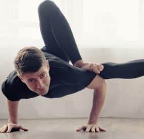 How to Maintain a Healthy Energy Balance
