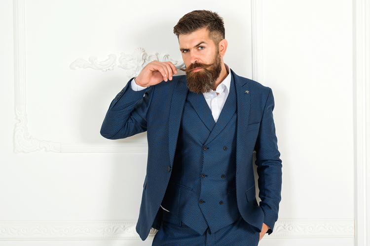 Testosterone and Movember - Beard and Mustache