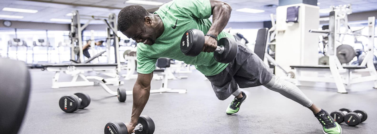 The Kevin Hart Workout Plan – What he does to Stay at the Top of his Game