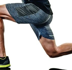 The Split Squat - How to Incorporate this Power Leg Exercise in your Workout