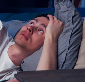 Top Causes of Sleepless Nights and How to Overcome Them
