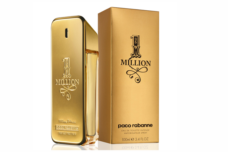 Top must have mens colognes of the season - paco rabanne