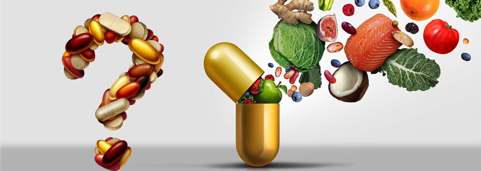 What Supplements Should I Take on a Daily Basis