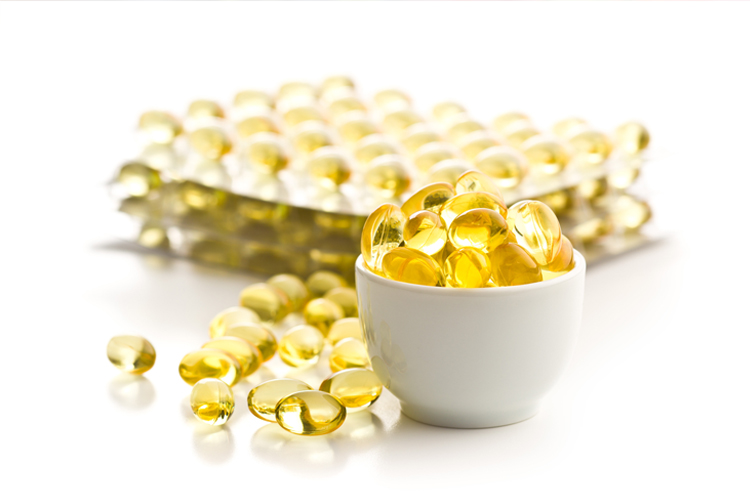 What Supplements Should I Take on a Daily Basis - FISH OIL