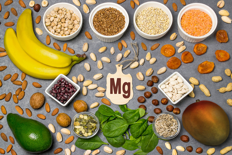 What Supplements Should I Take on a Daily Basis - MAGNESIUM