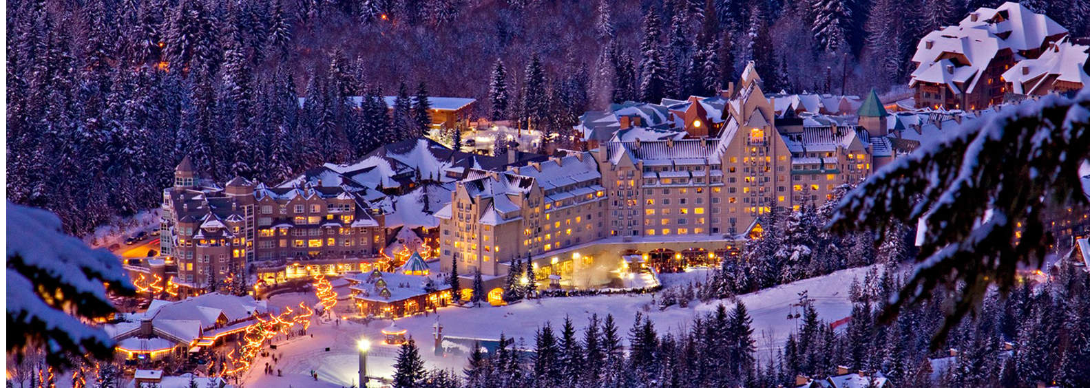 Winter Resorts Perfect for a Fitness Vacation
