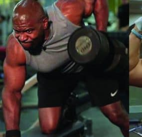 10 Best Celebrity Workouts to Get Ripped for the Big Role