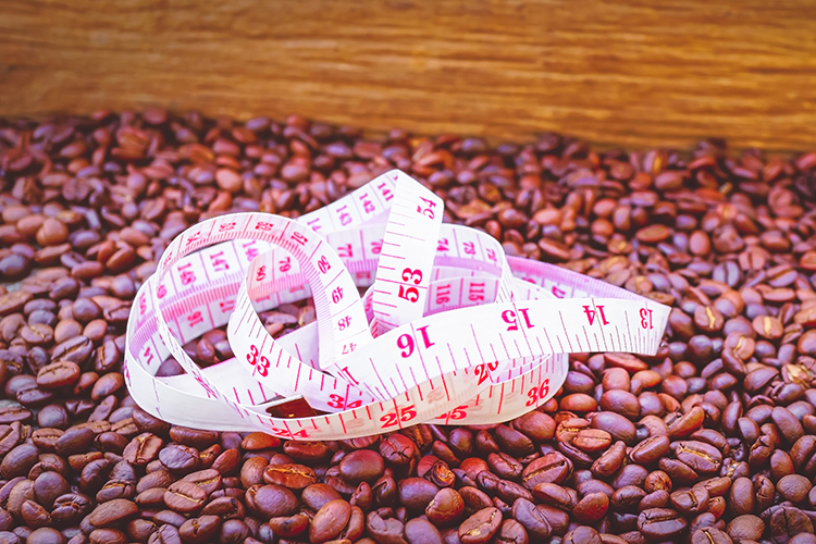Can You Use Coffee as an Appetite Suppressant - controlling weight