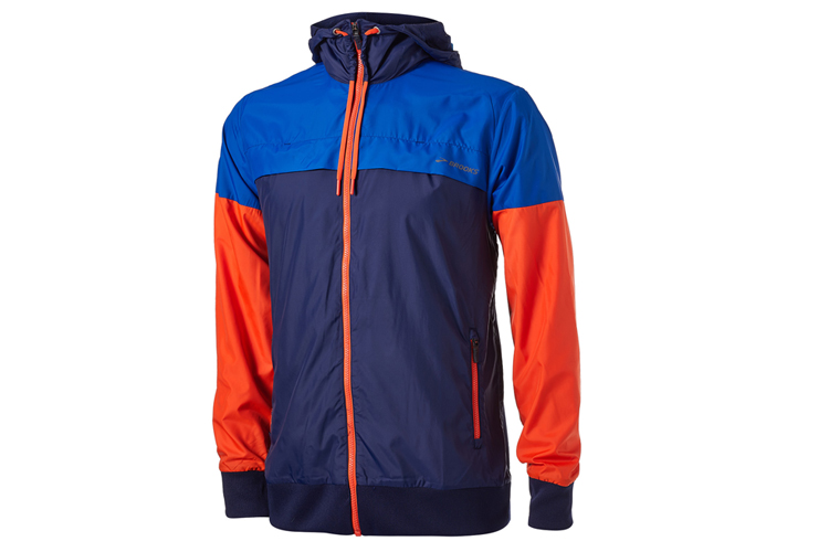 Fitness Gifts for Men who like to Workout - Brooks Sideline Jacket