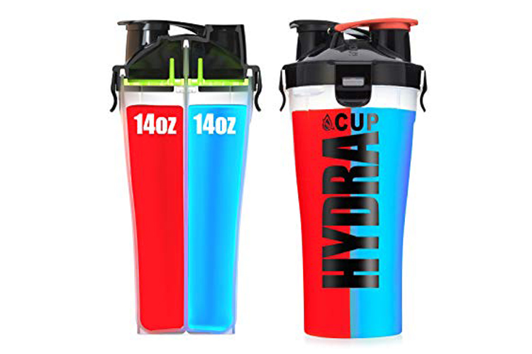 Fitness Gifts for Men who like to Workout - Hydracup