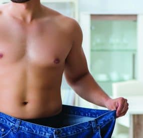 Strategies to Prevent Obesity and Add Healthy Years to Your Life