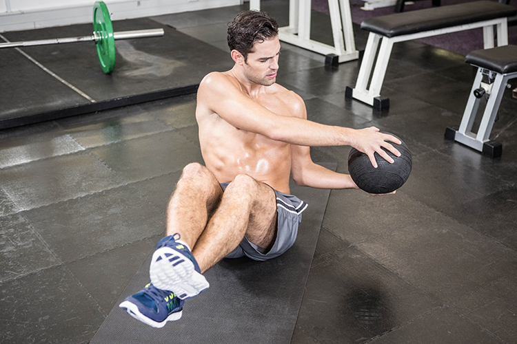 The Top Workout Finishers to Increase Fat Burn