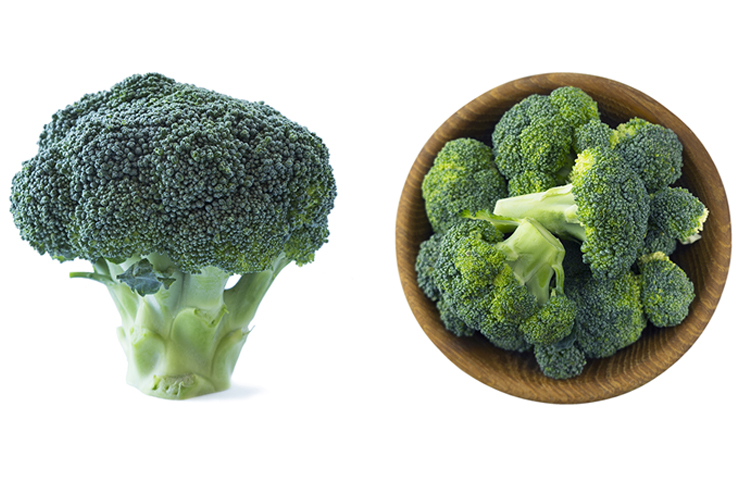 Top 10 World's Healthiest food and How to Add Them to Your Diet - Broccoli