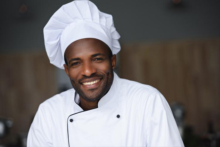Top Attractive Jobs for Men that Impress Women - Chef