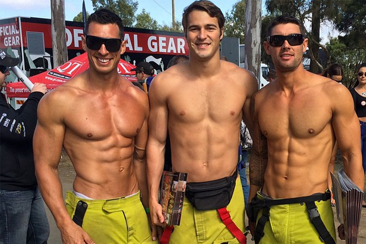 Top Attractive Jobs for Men that Impress Women - Fireman