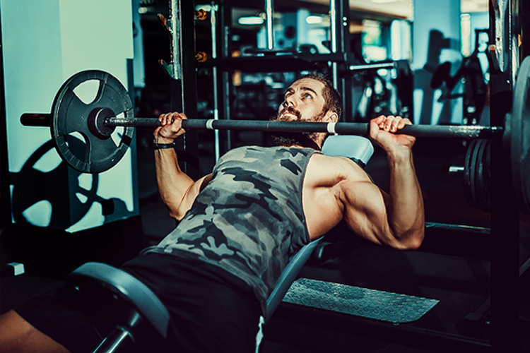 Best Chest Workouts Exercise Routine Training
