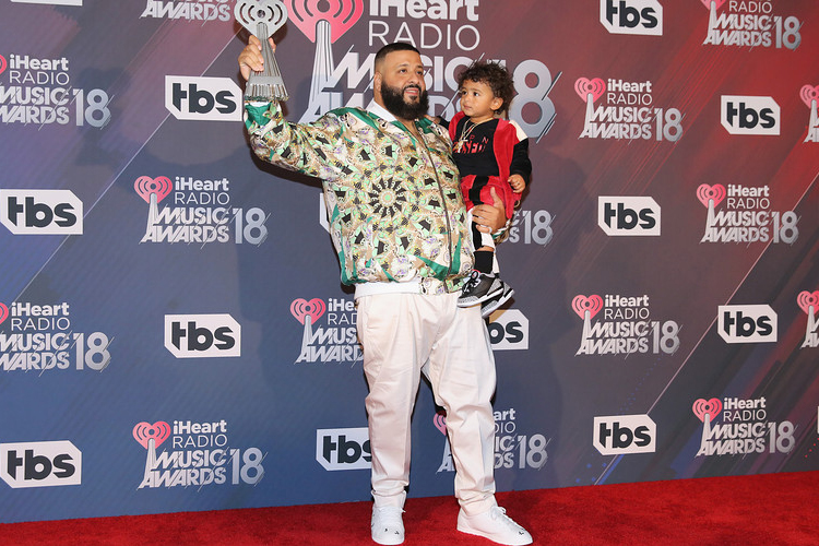 DJ Khaled's 26 pounds weight loss journey in Weight Watchers - after