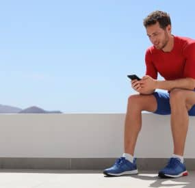 Fitness Apps to Lose Weight Or Bulk Up