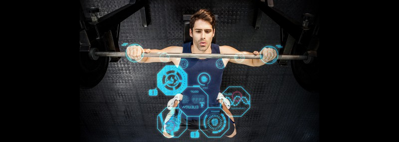 High tech gym equipment to look out for