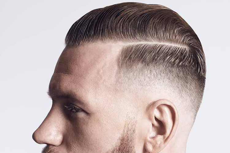 Top 10 Men's hairstyles for 2019 - Hard Part