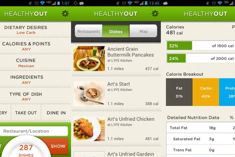 Top 10 Weight Loss Apps that Can Help You Shred Your Diet - health out