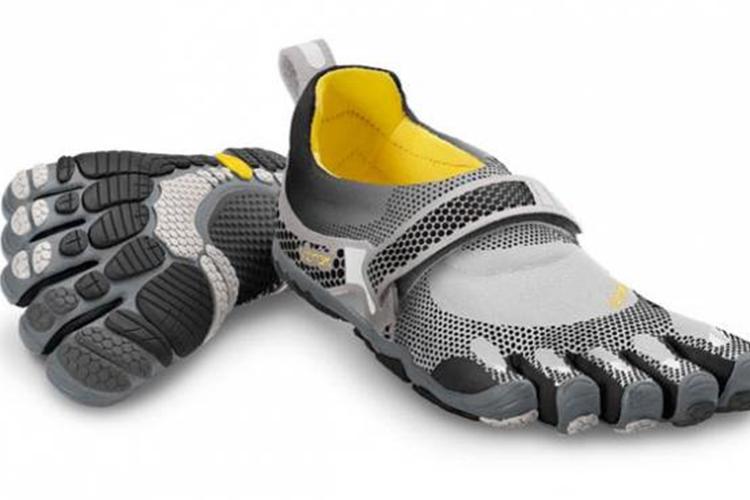 workout footwear