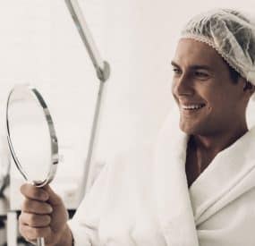 Anti Aging Tips For Men To Make You Look Younger