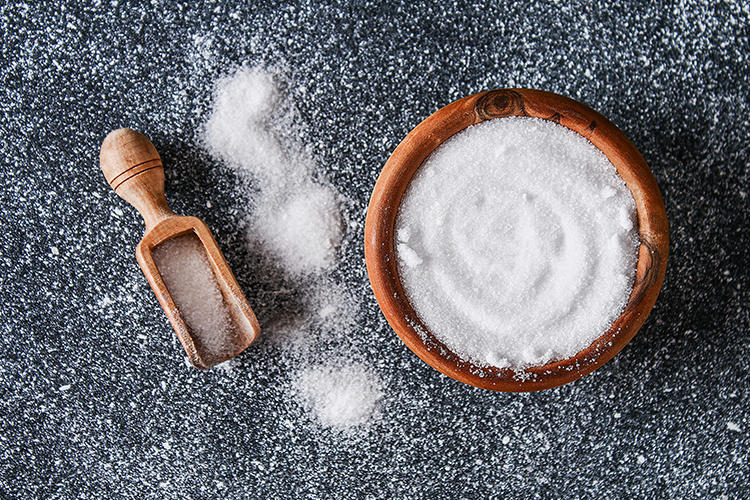 consume less salt